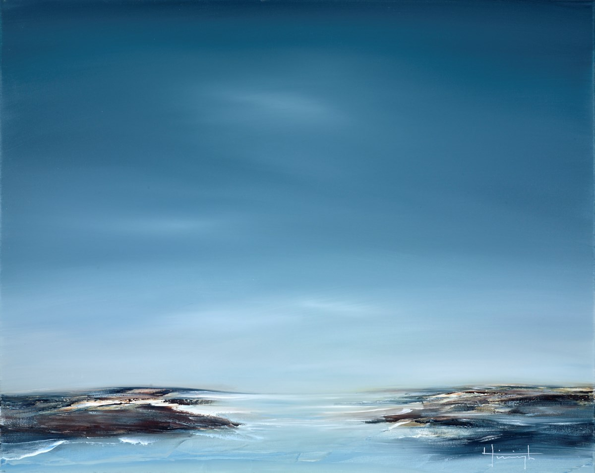 Aapikka by lynne timmington -  sized 39x32 inches. Available from Whitewall Galleries